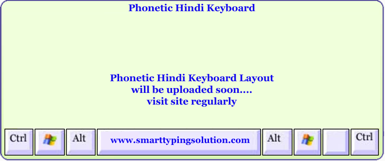 Hindi Keyboard Layout | Devanagari | Remington | Inscript