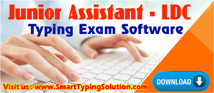 Smart Typing Solution | Typing Test and Efficiency Test Software for